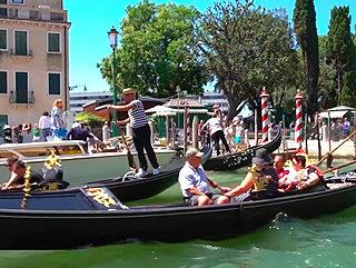 Italian Tourism